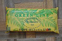 Фасовочный пакет 10*22 см Green Line тысячник (Грин Лайн)