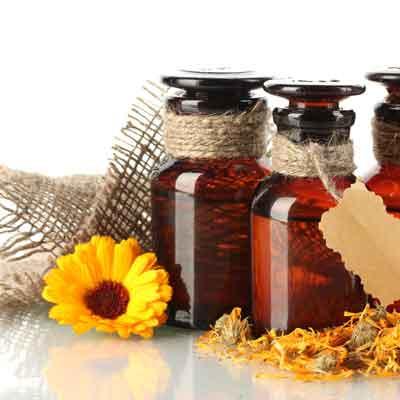 Натуральные растительные масла