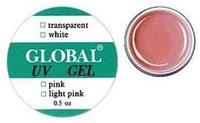 Гель Global однофазный YELLOWISH  камуфлирующий 15g