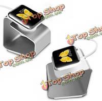 Алюминиевая подставка для зарядки основание для Apple часы