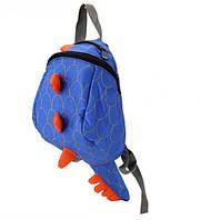 Детский рюкзак Дракон. Синий, фото 1