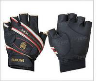 Перчатки Sunline STATUS MAG STG-502 белые