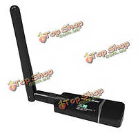 Wavlink 150мbps USB 2.0 Wi-Fi адаптер беспроводной сети 802.11 сетевой карты