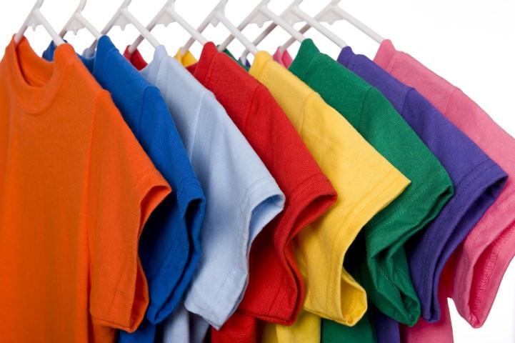 футболки печать пошив