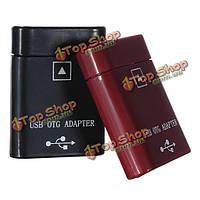 Интерфейс USB 3.0 OTG адаптер для Asus еее пад трансформер tf101 tf201 tf300t