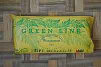 Фасовочный пакет 18*35 см Green Line Поли-Пак тысячник (Грин Лайн)