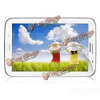 Ясный протектор экрана гвардии пленка для Samsung Tab Примечание 8.0 n5100 N5110 эта функция назначена клавише