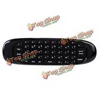 T8 смарт мыши воздуха беспроводная клавиатура 2.4GHz для планшетных ПК