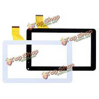 Внешний ЖК-экран дисплея замена запчастей для иппо p706c