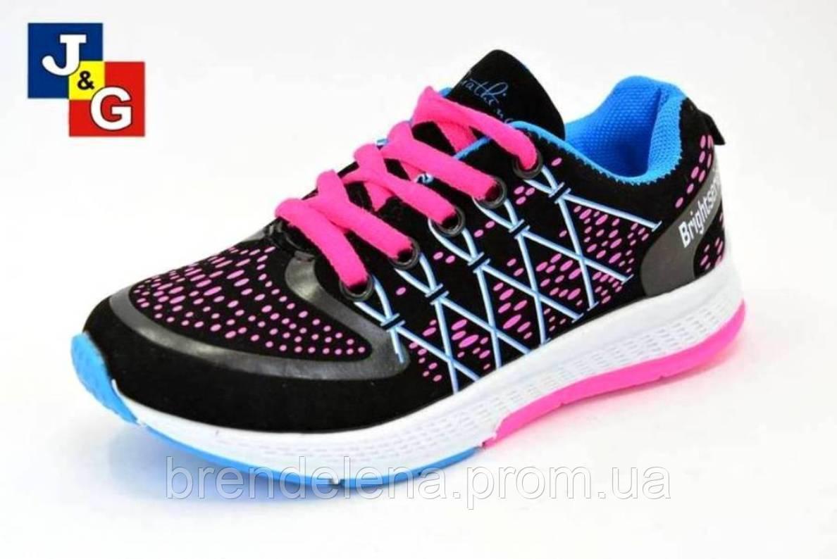 543a6a1b Модные кроссовки для девочки р( 33), цена 290 грн., купить Олешки — Prom.ua  (ID#336465548)