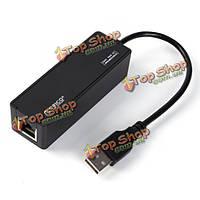 Рынок USB 2.0 для 100mbps быстрый Ethernet LAN проводной сетевой адаптер