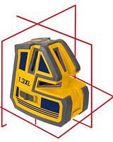 Лазерный построитель плоскости 1.3XL (кросслайнер), фото 1
