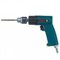 Пневматическая дрель Bosch 6 мм, ЗВП, реверс, 0607160511
