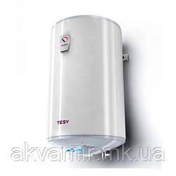 Водонагреватель (бойлер) TESY BiLight GCV 80 литров мокрый ТЭН