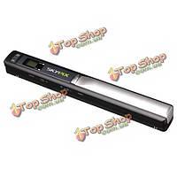 Skypix tsn410 ручной сканер handyscan беспроводной 900 точек на-дюйм