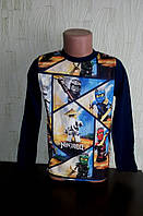 Джемпер  для мальчика Ниндзяго,ниндязго Ninjago,Нинзяго, фото 1