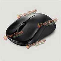 Rapoo 6020b мощности Bluetooth  оптическая мышь Wireless PC бизнес мыши сохранения черный/белый