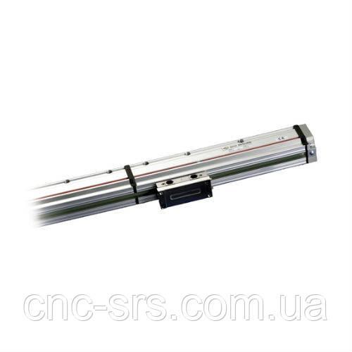 GMS T - фотоэлектрический инкрементный преобразователь линейных перемещений (инкрементный энкодер).