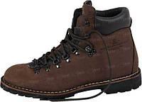 Ботинки Magellan and Mulloy Everest 44,5 brown