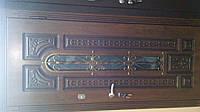Металлическая бронированная входная и наружная дверь