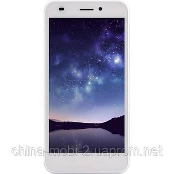 Смартфон Nomi i507 Spark 8GB dual White, фото 2