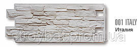 Цокольный сайдинг Vox Solid Stone ITALY