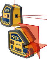 Лазерный построитель плоскости 5.2XL (кросслайнер)