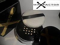 Рассыпчатая пудра для лица Max Factor Translucent (Loose Powder), 15 г