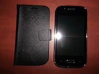 Samsung Galaxy S7562 +ТВ (Смартфон на 4 Андроиде Duos, 4 дюйма) + ЧЕХОЛ в подарок!