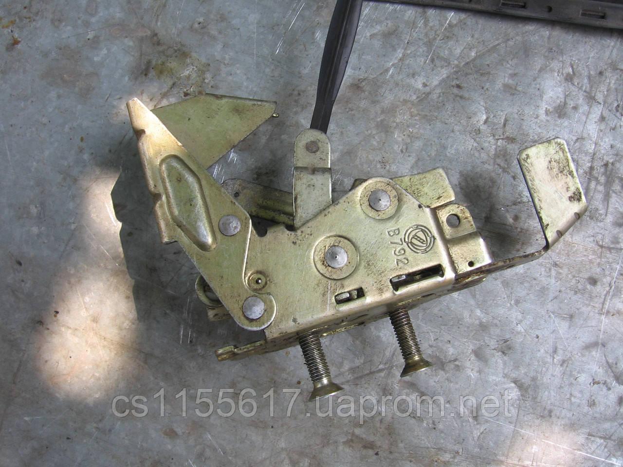 Механизм замка боковой двери б/у на Fiat Ducato, Citroen C25, Peugeot J5 год 1986-1994