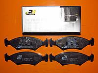 Тормозные колодки передние Roadhouse 2119.20 Ford fiesta escort orion sierra (ВЕНТ)