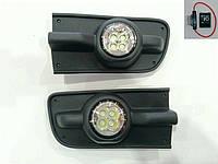 Противотуманные фары Opel Astra G  (комплект - 2шт) /LED