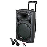 Портативная акустика Ibiza PORT12UHF-BT