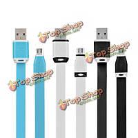 Earldom 1.2m микро USB к USB 2.0 кабель для зарядки для мобильного телефона планшет