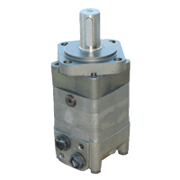 Гидромотор MS400C/4 (аналог МГП 400) M+S Hydraulic