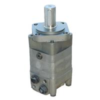 Гидромотор MS125C/4 (аналог МГП 125) M+S Hydraulic