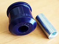 Полиуретановый эластомер горячего отверждения TDI 83 для производства инженерно-технических деталей