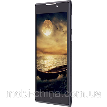 Смартфон Nomi i508 Energy 16GB dual Graphit, фото 2