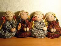 Куклы с ароматом мяты(063)709-70-52