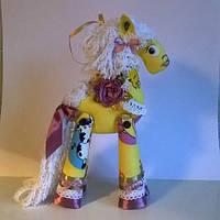 Лошадки ручной работы (063)709-70-52