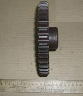 Шестерня Т40АМ-1802036 роздавальної коробки Z-39