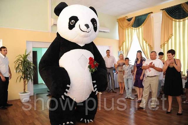 """Надувной костюм """"Панда"""": за что я его люблю"""