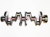 02931048, 02929339, 02931302 Коленвал, коленчатый вал на двигатель Дойц, Deutz F4L912