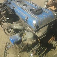 Двигатель 405 без навесного Газель Соболь Волга ГАЗ 2217 2705 3221 2310 2752 3302 2410 31029 3110 3111 31105 м