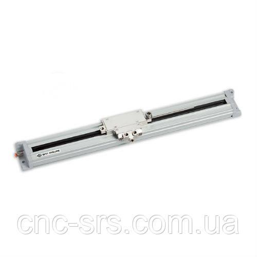 GVS 204 - фотоэлектрический абсолютный преобразователь линейных перемещений (абсолютный энкодер).