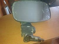Зеркало старого образца с кронштейном левое Газель Соболь ГАЗ 2217 2705 3221 2310 2752 3302