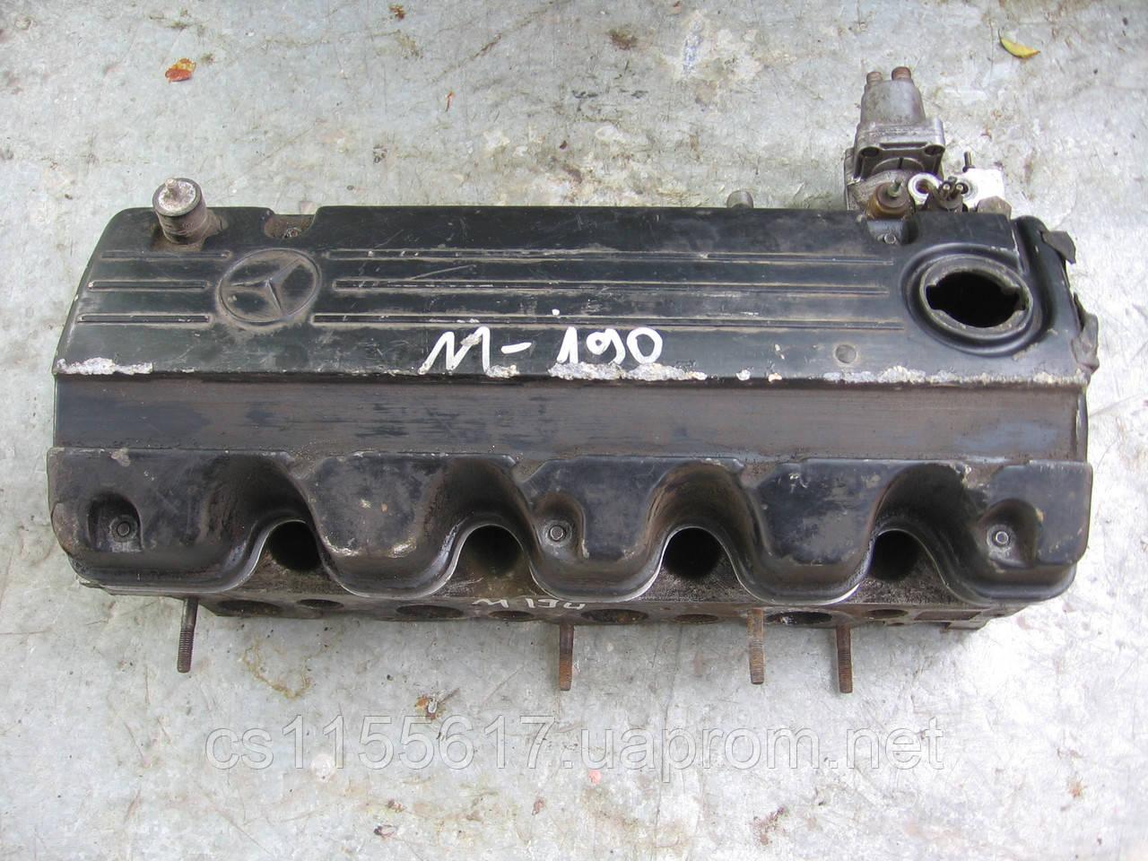 Головка блока цилиндров б/у на  Mercedes 190 (W201) 2.0 год 1982-1993