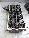 Головка блока цилиндров б/у на  Mercedes 190 (W201) 2.0 год 1982-1993, фото 6