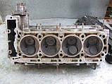 Головка блока цилиндров б/у на  Mercedes 190 (W201) 2.0 год 1982-1993, фото 7