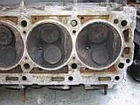 Головка блока цилиндров б/у на  Mercedes 190 (W201) 2.0 год 1982-1993, фото 9